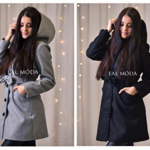Podšité kabáty