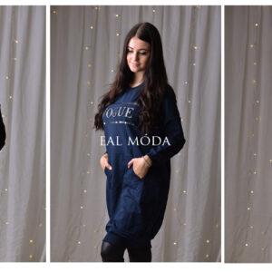 Šaty Vogue